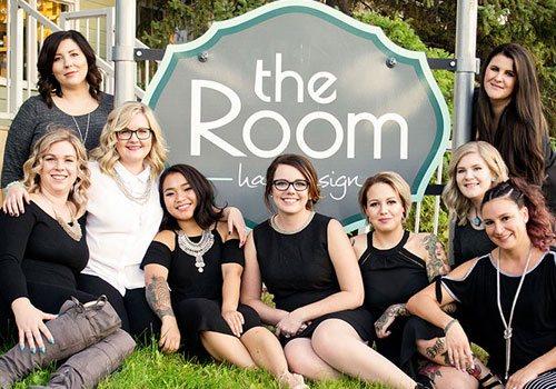 The Room Hair Design